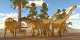 Uberabatitan Dinosaurs