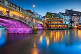 Strasbourg.