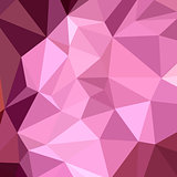 Fandango Purple Abstract Low Polygon Background