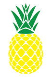 Vector Pineapple