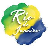 Rio de Janeiro background