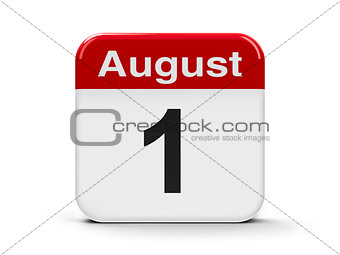 1st August