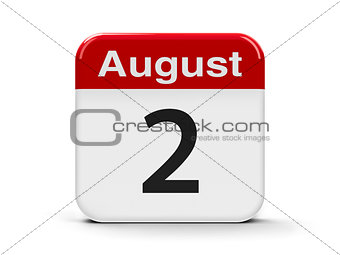 2nd August