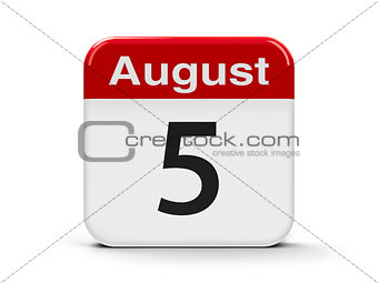 5th August