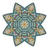Mandala Vintage Design
