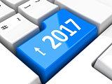 Computer keyboard 2017 #3