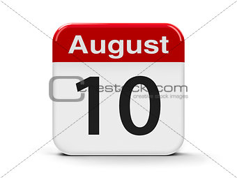 10th August