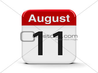 11th August