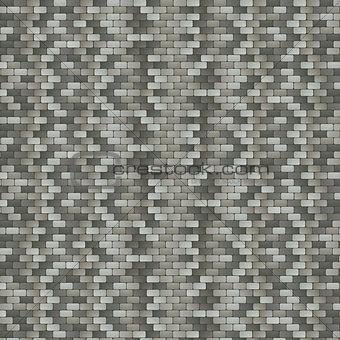 Grey Stone Pavement