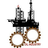 Icon of the oil industry