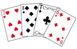 Cards for play