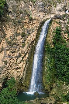 Waterfall, Ronda