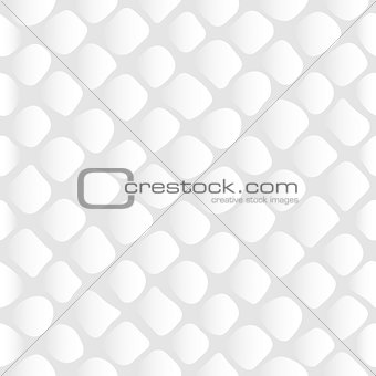 Abstract White Seamless Background Pattern Texture