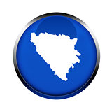 Bosnia and Herzegovina map button