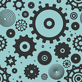Vector Pattern Gears