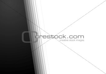 Abstract corporate minimal background