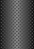 Abstract dark grey vector mesh background