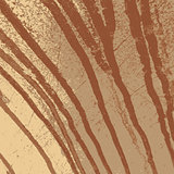 Texture   wall with  streaks stains. Vector illustration.