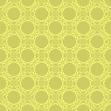 Yellow Seamless Texture. Element for Design