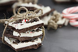 Bundle of Chocolate Peppermint Bark