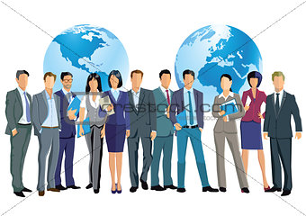 business Worldwide
