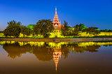 Mandalay Myanmar Palace