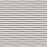 Abstract Horizontal Stripes Seamless Texture Pattern