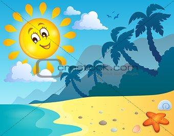 Beach topic image 6