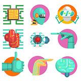 Robotic Technology Set