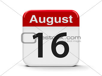 16th August