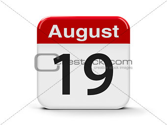 19th August