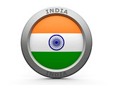 Icon - Flag of India