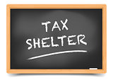 Blackboard Tax Shelter