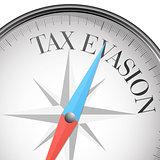 compass tax evasion