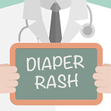 Board Diaper Rash