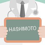 Medical Board Hashimoto