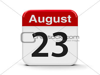 23rd August