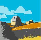 Mt John Observatory Lake Tekapo WPA