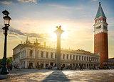Colonne di San Marco