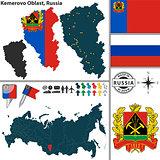 Kemerovo Oblast, Russia