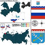 Leningrad Oblast, Russia