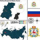 Nizhny Novgorod Oblast, Russia
