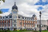 Palacio del Senado, Madrid