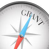 compass concept Grant