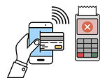 Mobile Payment declined
