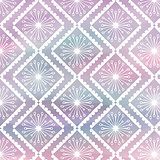 Watercolor pattern background