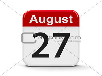 27th August