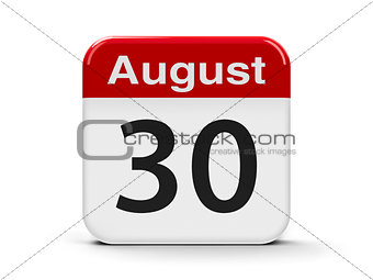 30th August