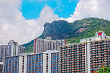 hong kong public estate