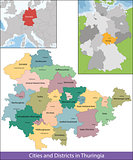 Free State of Thuringia